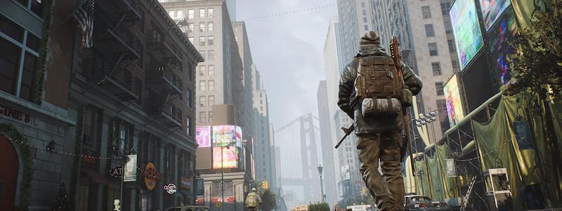 Новый геймплей The Day Before. ММО в духе «Сталкера» от русской студии