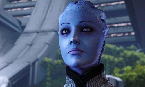 Новый трейлер «Mass Effect издание Legendary» показал улучшенную графику