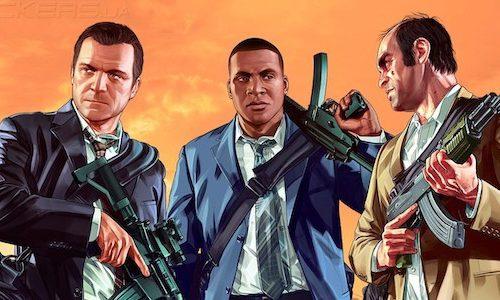 Утечка раскрыла DLC для GTA 5. Но это не то, что ждали фанаты