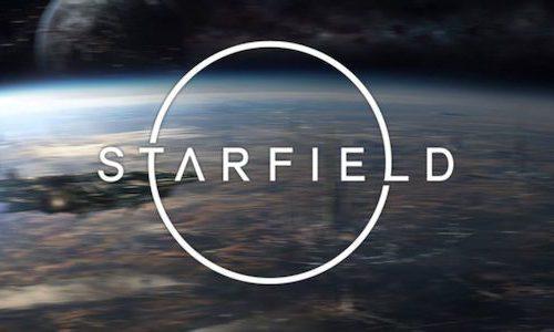 Появился намек, когда выйдет Starfield от Bethesda