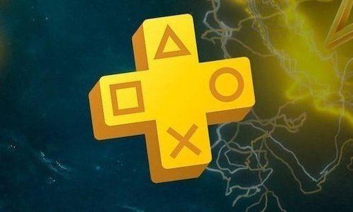 Утекли бесплатные игры PS Plus за май 2021