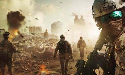Слух: новая Battlefield не выйдет на прошлом поколении консолей