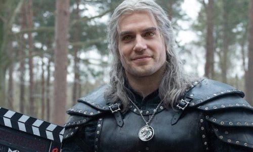 Съемки 2 сезона сериала «Ведьмак» завершены
