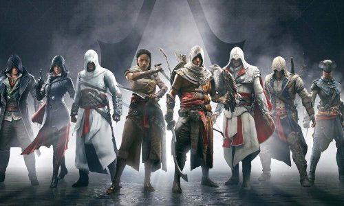 Сценарист Assassin's Creed хочет перенести серию в Бразилию