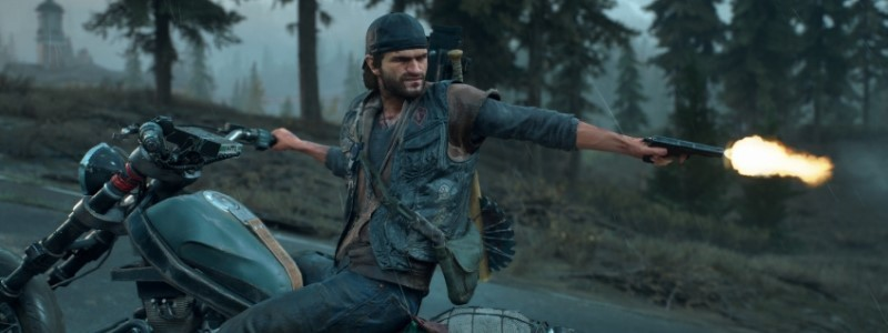 Days Gone не получила продолжения из-за низких оценок на Metacritic