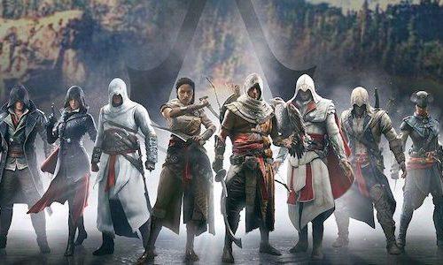 Слух раскрыл, когда выйдет новая Assassin's Creed. Подтвержден сеттинг