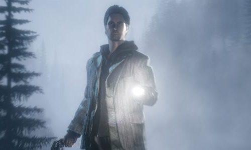 Инсайдер: Epic Games выпустят Alan Wake 2