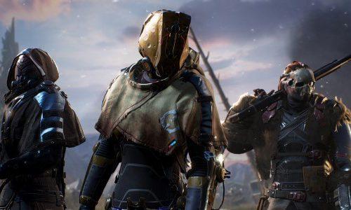 Разработчики Outriders предложили игрокам временное решение технических проблем