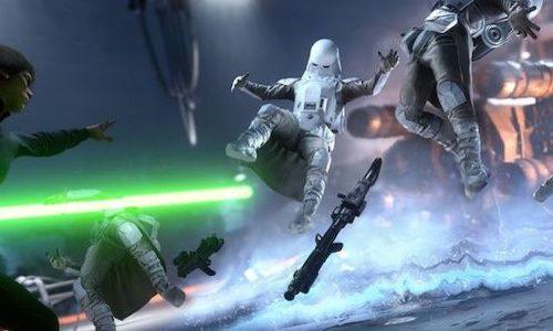 Инсайдер раскрыл две игры по «Звездным войнам»