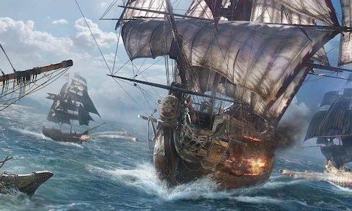 Ubisoft перенесли Skull & Bones и вспомнили про игру «Аватар»