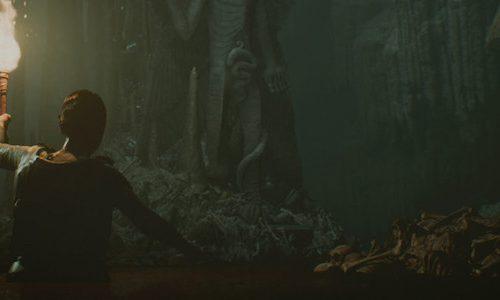 Вышел первый трейлер The Dark Pictures: House of Ashes