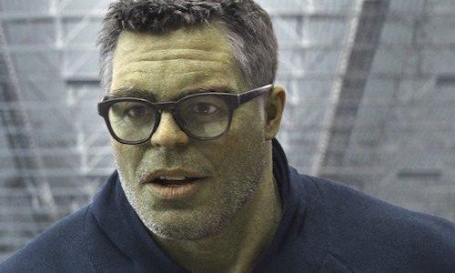 Показан костюм Халка из «Мстителей: Финал» в Marvel's Avengers