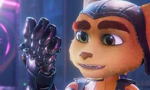 Отзывы и оценки «Ratchet & Clank: Сквозь миры» для PS5