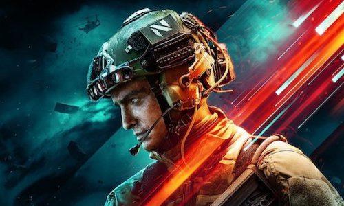 Появился первый взгляд на геймплей Battlefield 2042