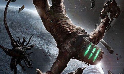 Намек на новую игру в серии Dead Space