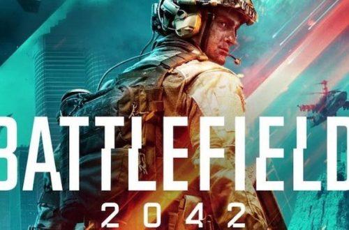 Королевская битва может появиться в Battlefield 2042