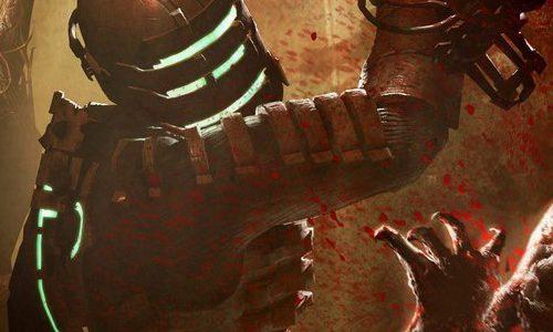 Слух: EA разрабатывает новую часть Dead Space