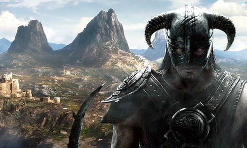 Bethesda намекают на выход The Elder Scrolls 6 на PS5