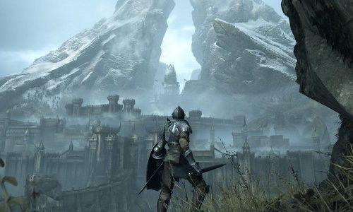 PS4-версию ремейка Demon's Souls нашли в PSN