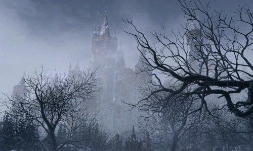 DLC для Resident Evil: Village находится в разработке
