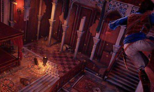 Ремейк Prince of Persia: The Sands of Time не покажут на Ubisoft Forward