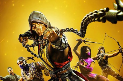 Mortal Kombat 11 не получит новых героев - ждем Injustice 3