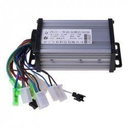 Три способа снятия или изменения нижнего предела контроллера BLDC мотора - обманка + перепайка резистивного делителя