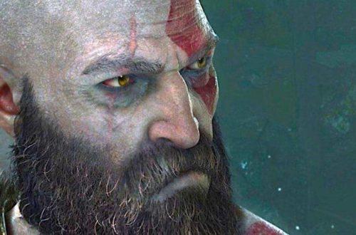 God of War Ragnarok может не выйти в 2022 году