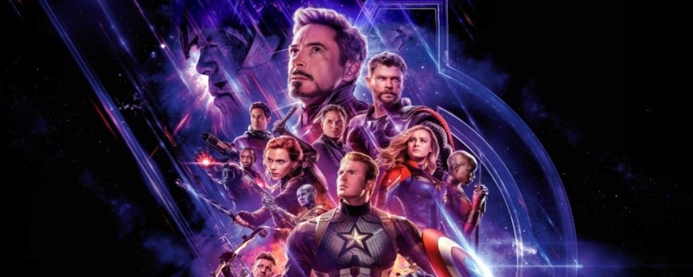 СМИ: новую игру по Marvel анонсируют в августе