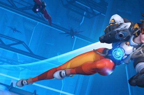 Слух: разработка Overwatch 2 идет не по плану - игра задерживается