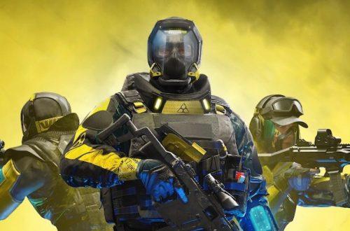 Новый геймплейный трейлер «Rainbow Six Эвакуация» посвящен особенностям игры