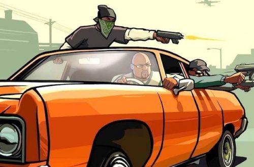 Вскоре могут выйти ремастеры GTA Vice City и San Andreas