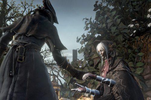 Разработчики Bloodborne делают новый эксклюзив PS5