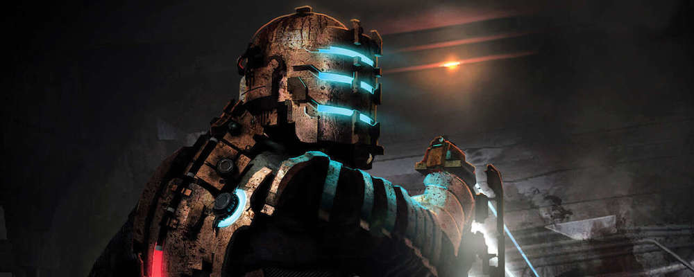 Над ремейком Dead Space трудятся выходцы из Ubisoft