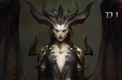 Появилась примерная дата выхода Diablo 4