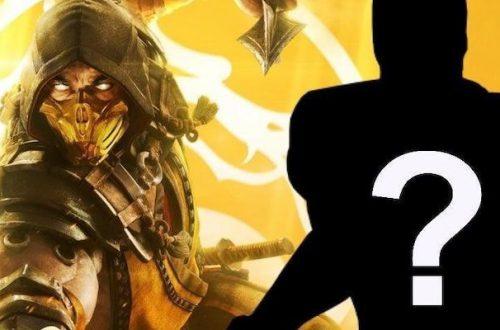 Раскрыт персонаж, который почти появился в Mortal Kombat 11