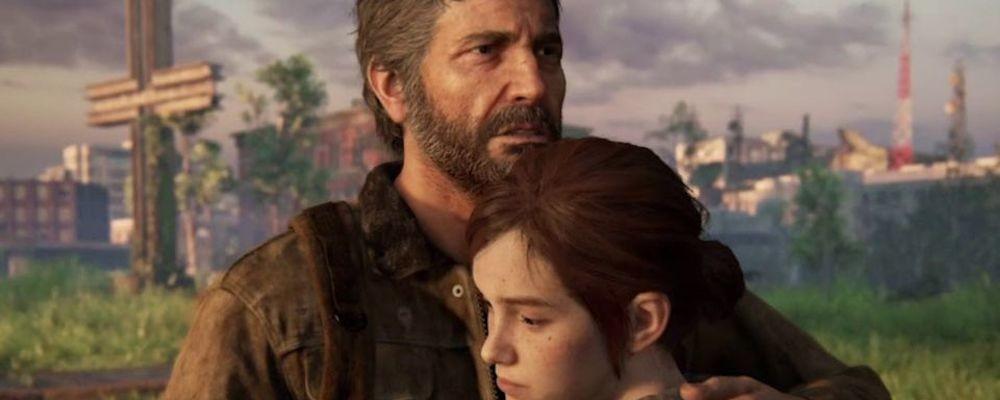 Первый кадр сериала The Last of Us от HBO показал Элли и Джоэла