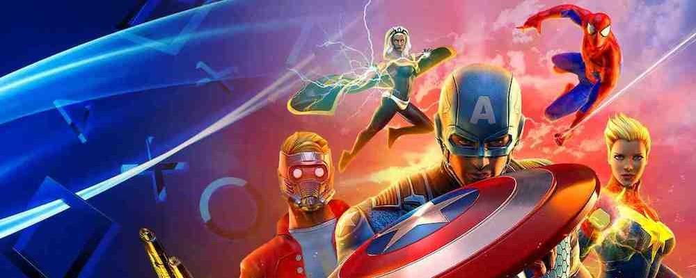 Инсайдер: новая игра по Marvel станет эксклюзивом для PlayStation 5