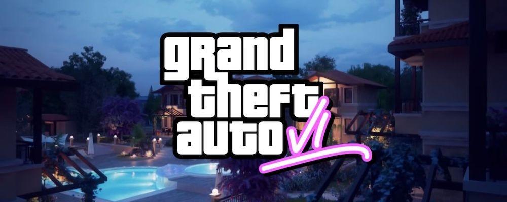 Фанаты нашли намек на дату анонса GTA 6